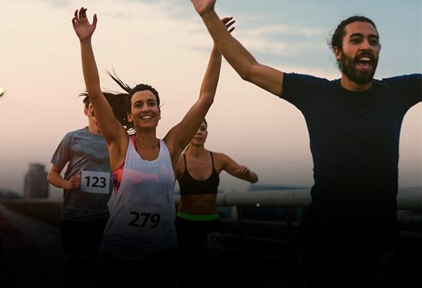 ¿Cómo volver a correr después de una larga pausa?